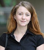 Alexandra Marr