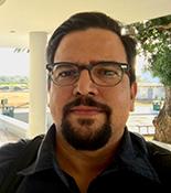 Alberto E. Morales