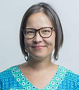 Angela Okune