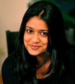Arunima Choudhury