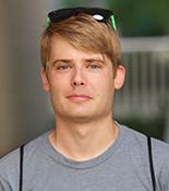 Christopher Mitsch