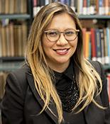 Deyanira Nevarez Martinez