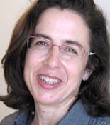 Julia Elyachar