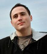 Eric Mosinger