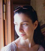 Eve Morisi