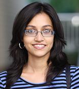 Sanjana Goswami