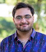 Kiyaan Parikh