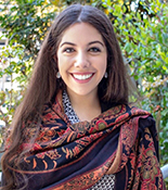 Laila Delgado