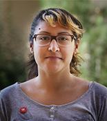 Luzilda Carrillo