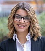 Mirette Ayman Morcos