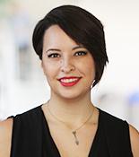 Natasha Miric
