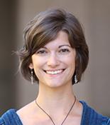 Rebecca Hasselbeck (Richart)