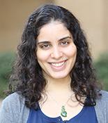 Setareh Mahmoudi