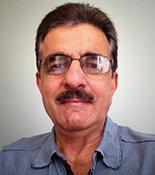 Ahmad Sohrabian
