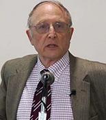 Thomas P. Bernstein