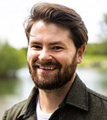 Warren Jensen
