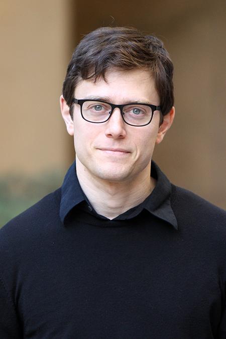 Aaron Bornstein