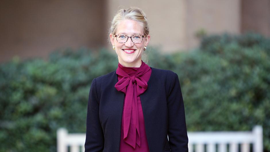 Danielle Thomsen