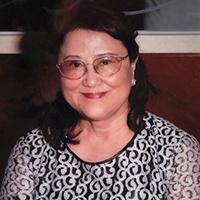 Amy Kiang