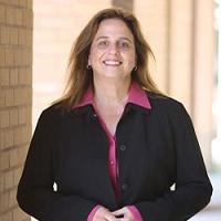 Janice Cimbalo '87, '92