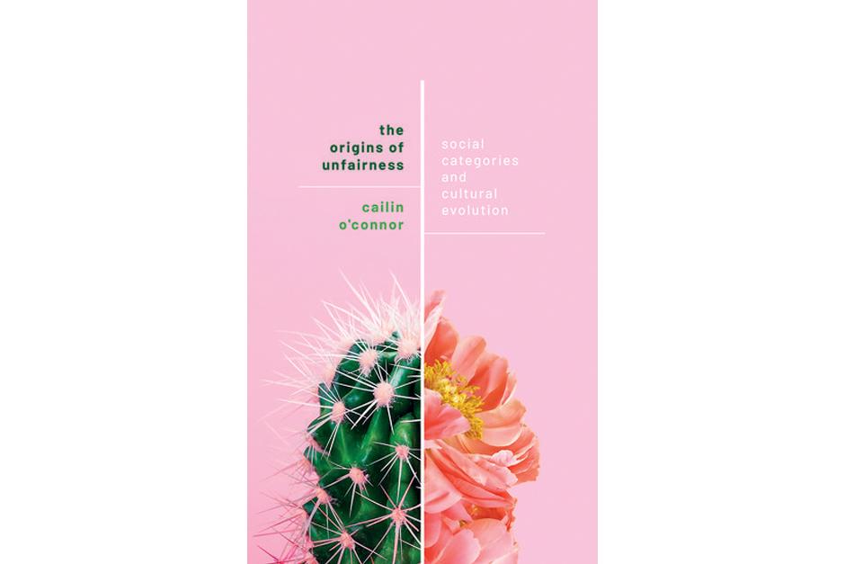 Cailin O'Connor Book Cover