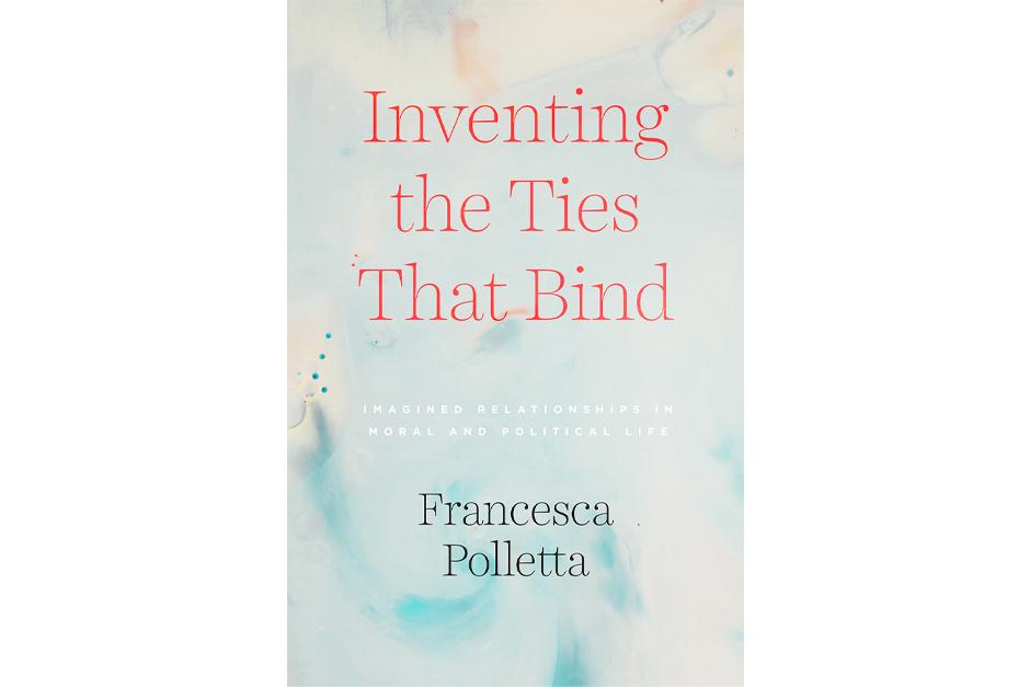 Francesca Polletta Book Cover